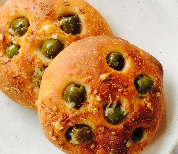 olivefocaccia